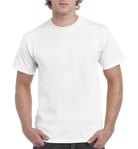 T-Shirt - Rundhals Ultra Cotton