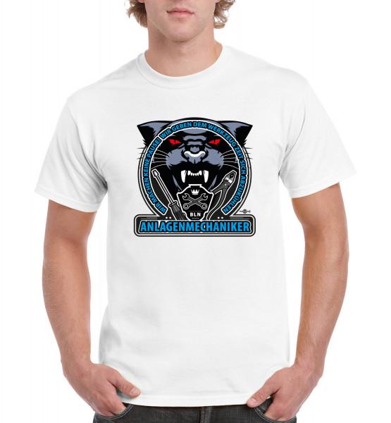 T-Shirt - Mechaniker