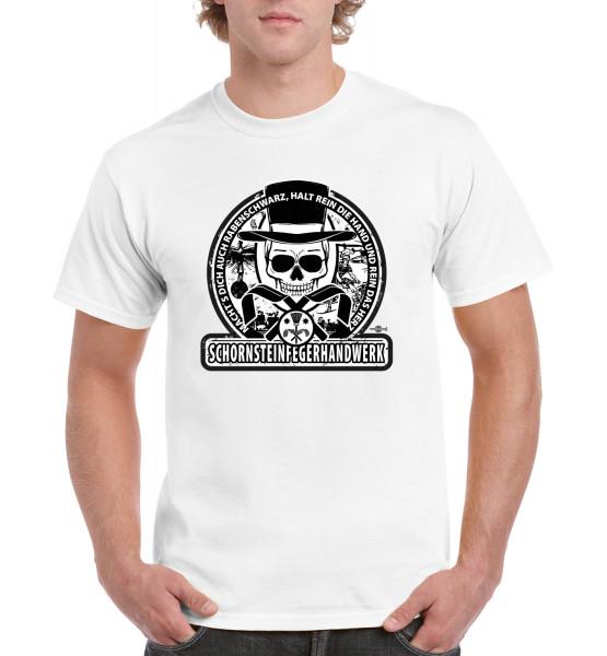 T-Shirt - Schornsteinfeger